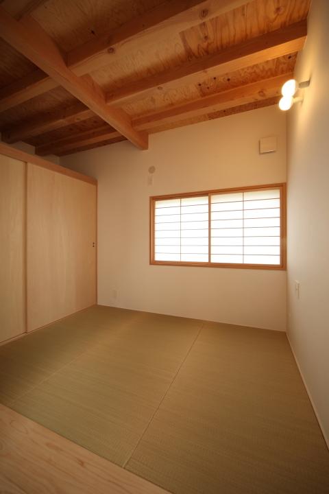 「飛香台の家」竣工写真_b0179213_16510018.jpg