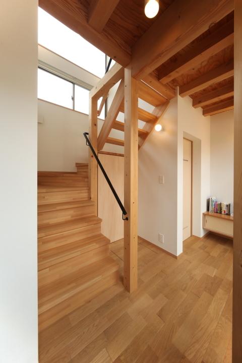 「飛香台の家」竣工写真_b0179213_16511146.jpg