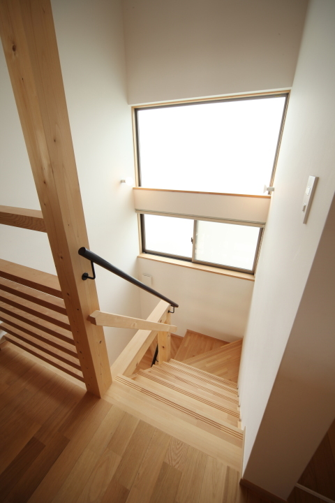 「飛香台の家」竣工写真_b0179213_16512455.jpg