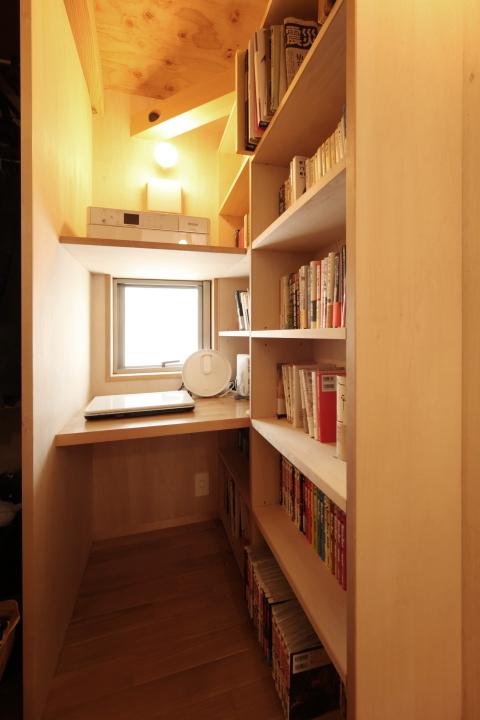 「飛香台の家」竣工写真_b0179213_16513978.jpg