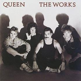 QUEEN「Works」(1984)_c0048418_07073687.jpg