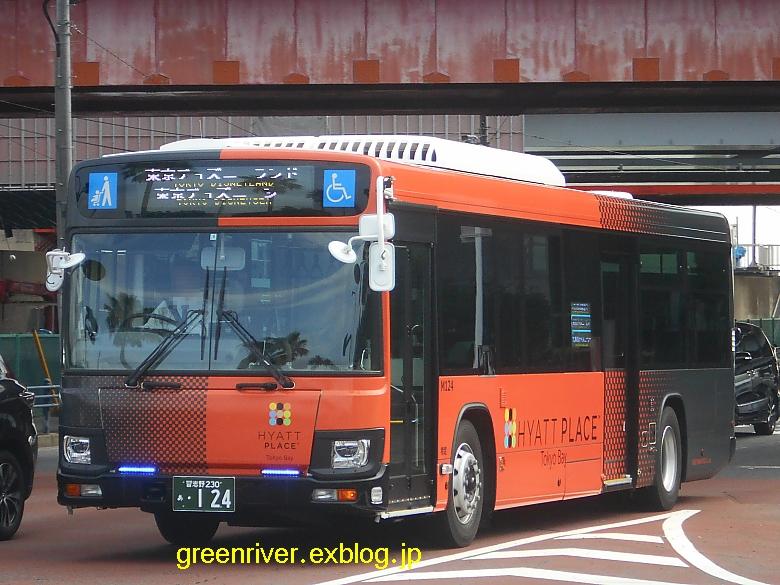 京成トランジットバス M124_e0004218_21223441.jpg
