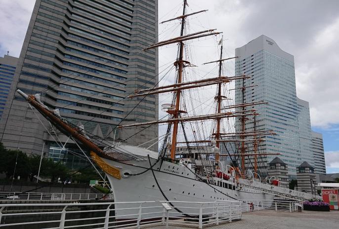 横浜への旅行_b0088521_2213067.jpg