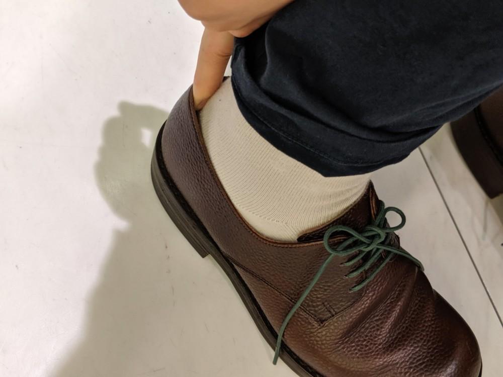 靴べらの必要性_b0226322_13315756.jpg