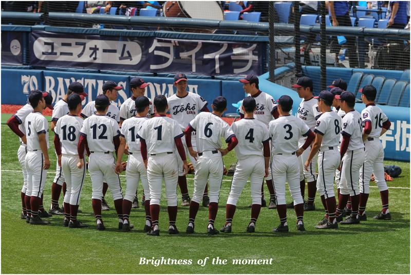 桐光学園VS日大藤沢_e0200922_23202088.jpg