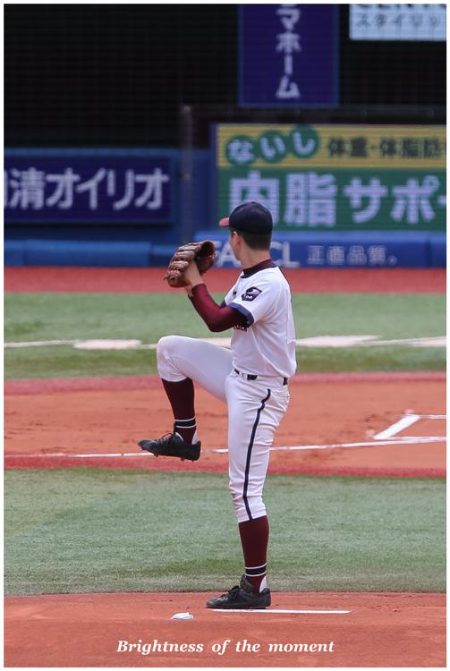 桐光学園VS日大藤沢_e0200922_23234478.jpg