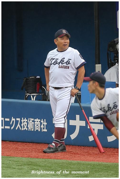 桐光学園VS日大藤沢_e0200922_23251920.jpg