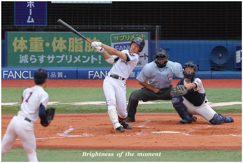 桐光学園VS日大藤沢_e0200922_23274430.jpg
