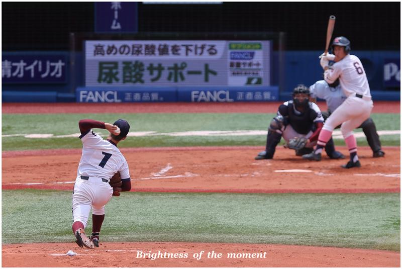 桐光学園VS日大藤沢_e0200922_23291195.jpg