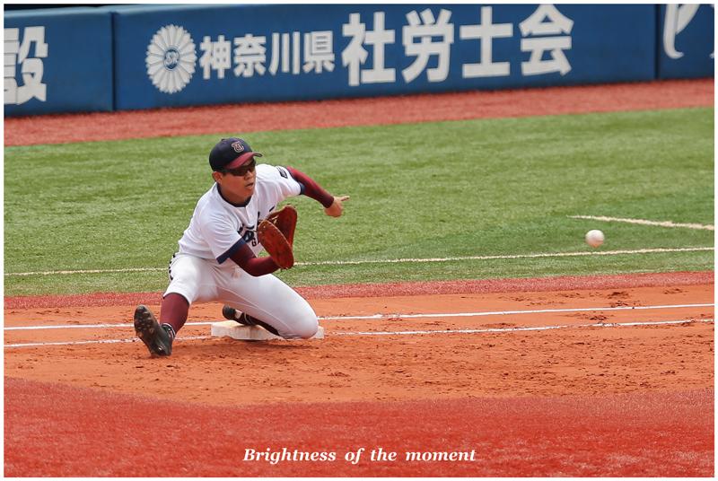 桐光学園VS日大藤沢_e0200922_23292980.jpg