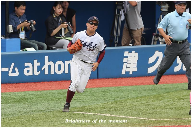 桐光学園VS日大藤沢_e0200922_23320129.jpg