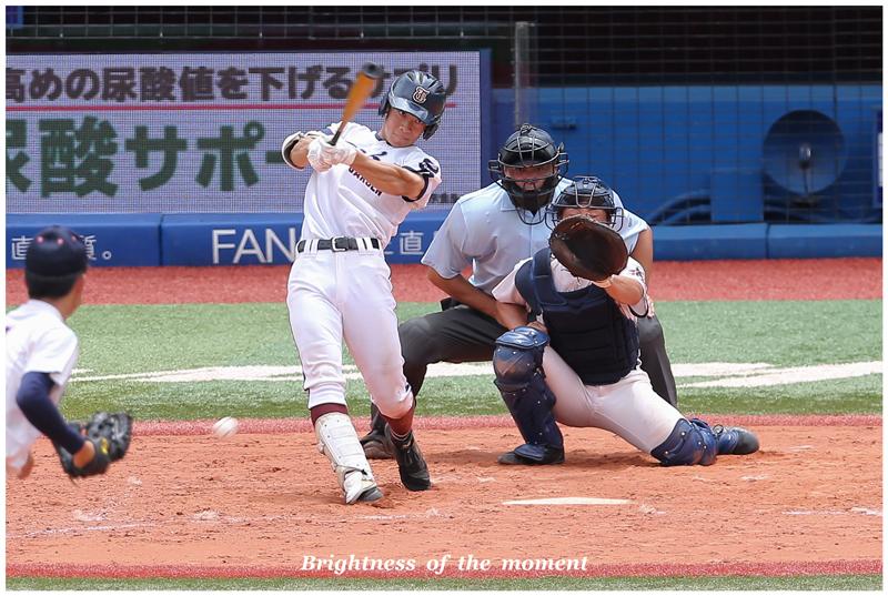 桐光学園VS日大藤沢_e0200922_23324480.jpg