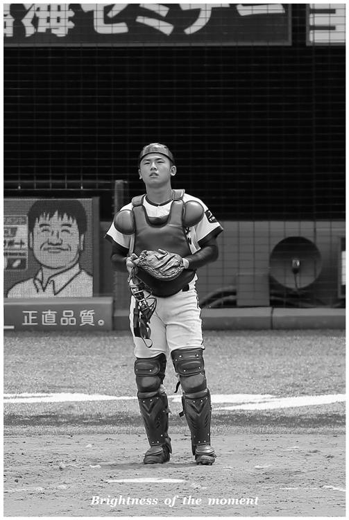 桐光学園VS日大藤沢_e0200922_23333348.jpg