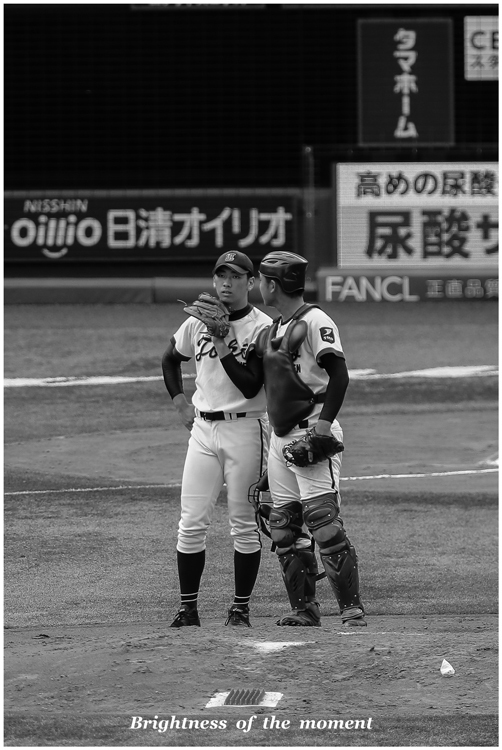 桐光学園VS日大藤沢_e0200922_23343232.jpg