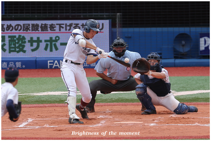 桐光学園VS日大藤沢_e0200922_23361093.jpg