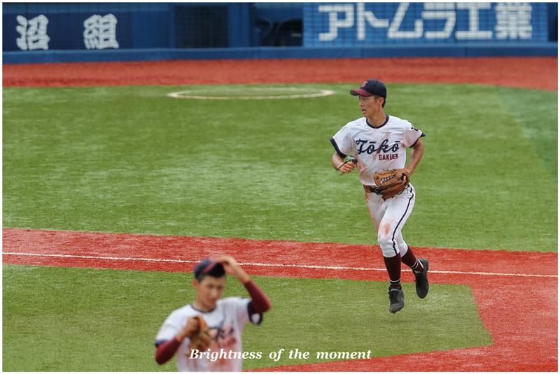 桐光学園VS日大藤沢_e0200922_23385860.jpg