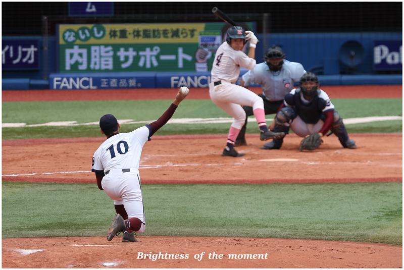 桐光学園VS日大藤沢_e0200922_23391153.jpg