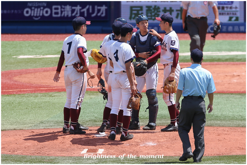 桐光学園VS日大藤沢_e0200922_23420997.jpg