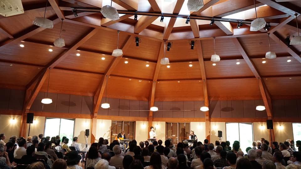 チェンミン新潟公演。_f0113224_15375305.jpg