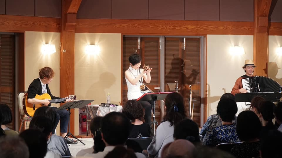 チェンミン新潟公演。_f0113224_15381219.jpg