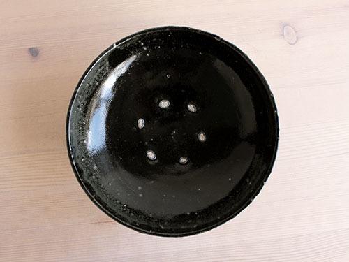 黒のうつわ。最後のご紹介。_a0026127_15022547.jpg
