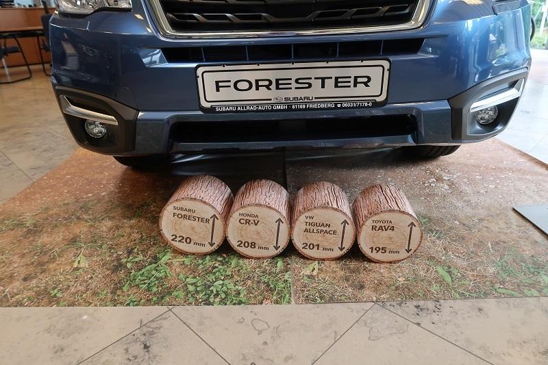 フォレスター欧州仕様のe-BOXERをドイツでテスト_f0076731_17450863.jpg