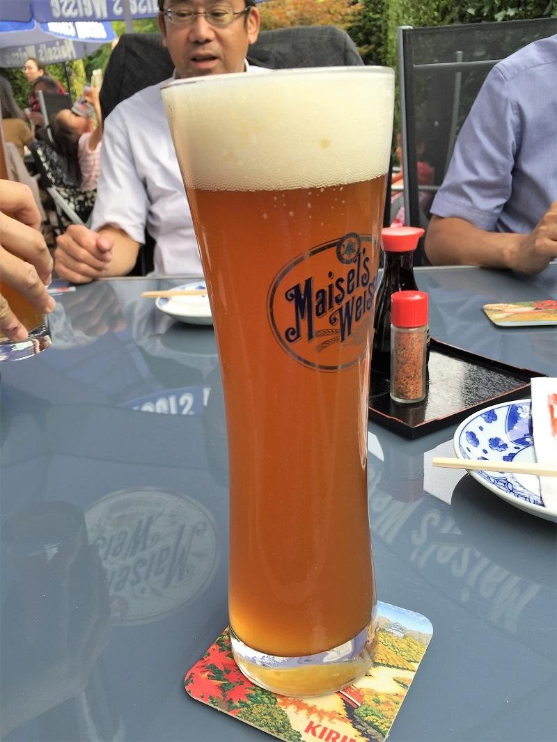 フォレスター欧州仕様のe-BOXERをドイツでテスト_f0076731_17454354.jpg