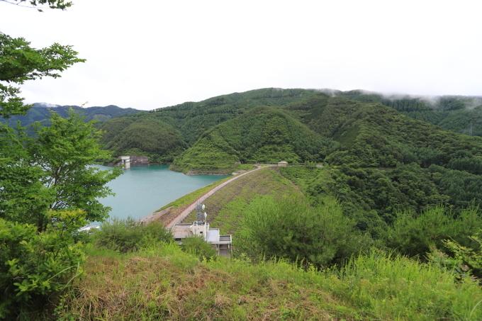 【味噌川ダム】長野合宿 - 9 -_f0348831_04122838.jpg