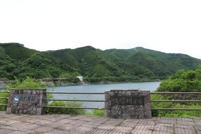 【味噌川ダム】長野合宿 - 9 -_f0348831_04125155.jpg