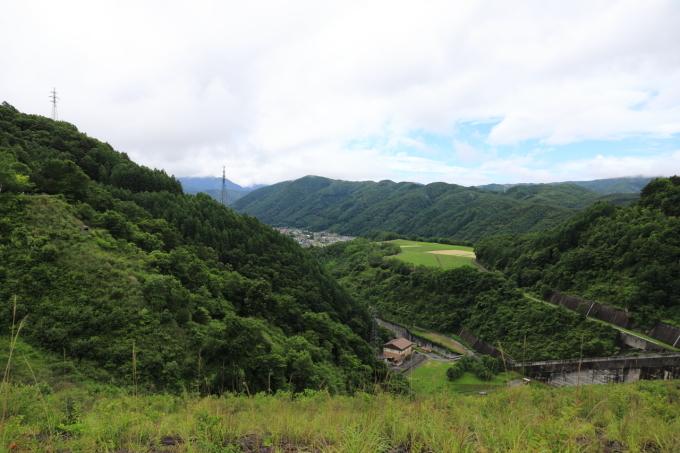 【味噌川ダム】長野合宿 - 9 -_f0348831_04130347.jpg