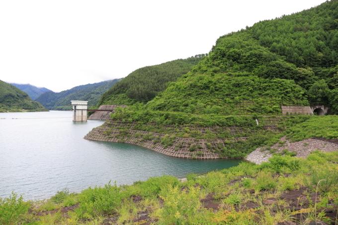 【味噌川ダム】長野合宿 - 9 -_f0348831_04132437.jpg