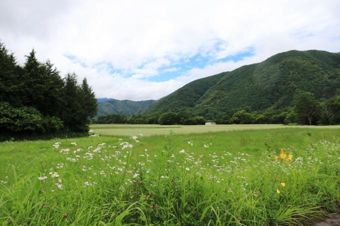 【味噌川ダム】長野合宿 - 9 -_f0348831_04132548.jpg