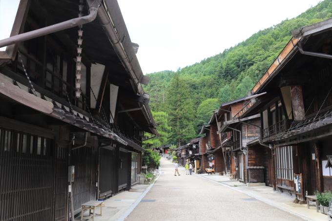 【奈良井宿】長野合宿 - 10 -_f0348831_15394548.jpg