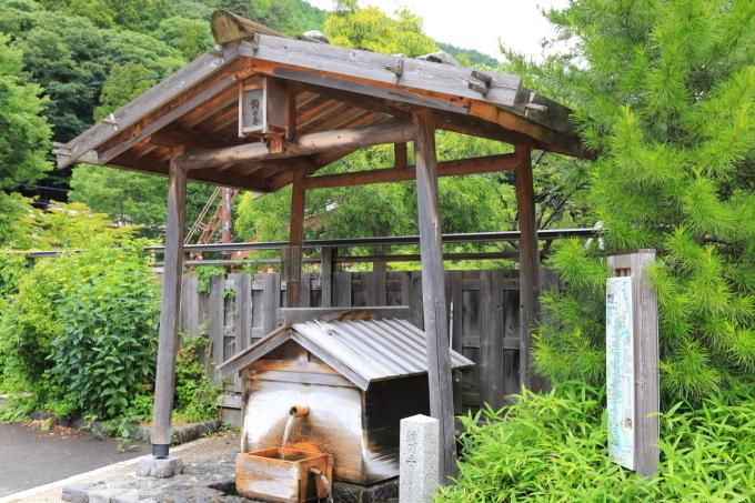 【奈良井宿】長野合宿 - 10 -_f0348831_15394616.jpg
