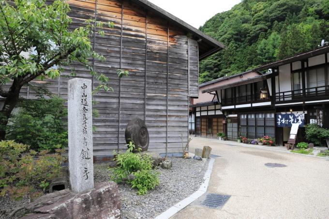 【奈良井宿】長野合宿 - 10 -_f0348831_15394641.jpg