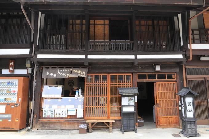 【奈良井宿】長野合宿 - 10 -_f0348831_15395391.jpg