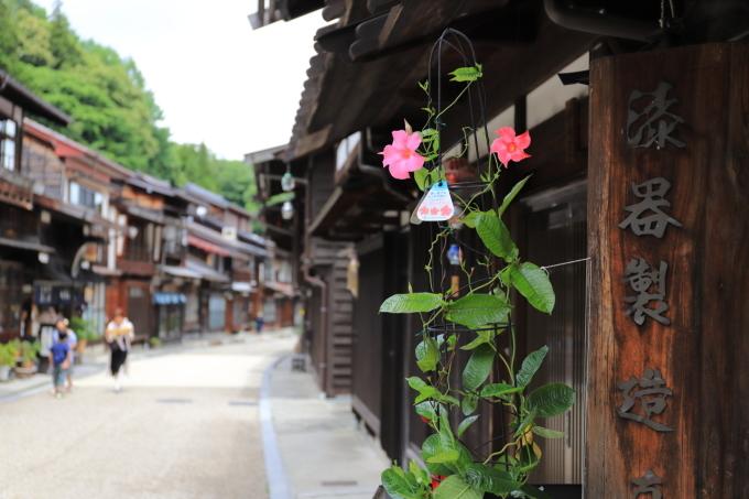 【奈良井宿】長野合宿 - 10 -_f0348831_15423014.jpg