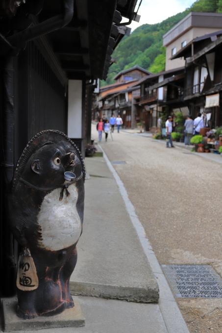 【奈良井宿】長野合宿 - 10 -_f0348831_15423125.jpg