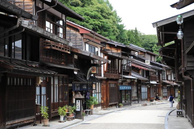 【奈良井宿】長野合宿 - 10 -_f0348831_15423173.jpg