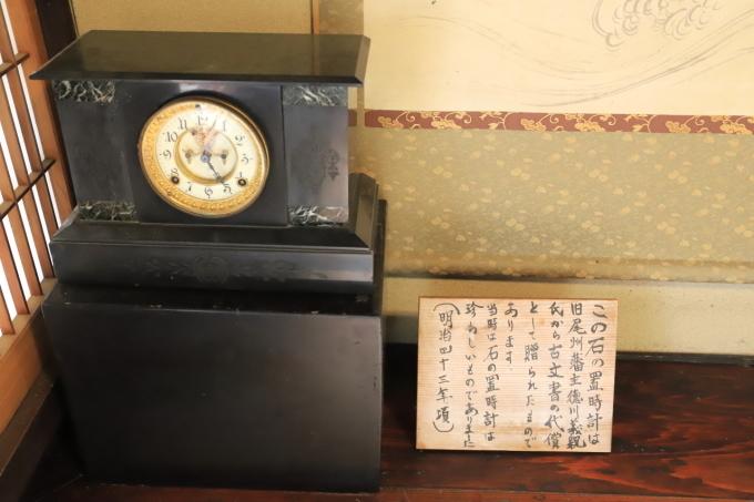 【奈良井宿/上問屋史料館】長野合宿 - 11 -_f0348831_15453469.jpg