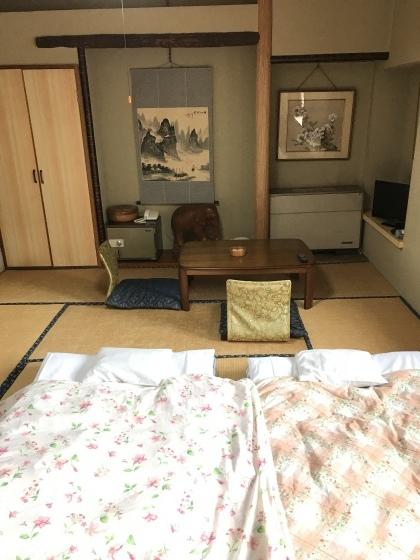 渋温泉 志賀高原ビール タングラム 海鮮丼_b0132338_19170975.jpeg