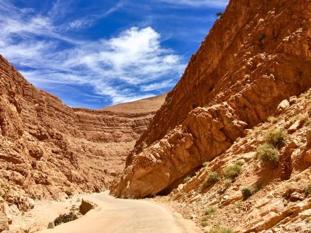 サハラ砂漠inモロッコ_a0171939_18345715.jpg