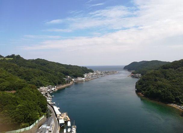 島田島の古代蓮とランチ その1_b0149340_20183395.jpg