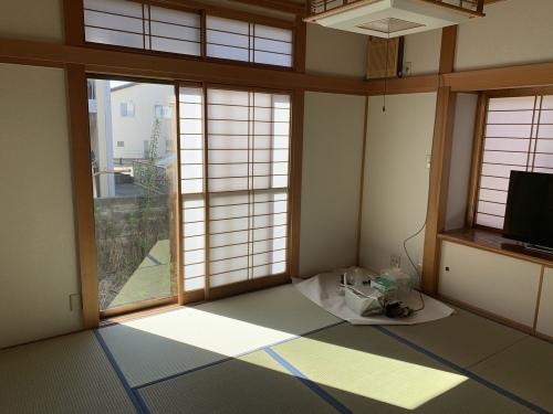 「内外部改修工事」@内灘_b0112351_21205557.jpeg