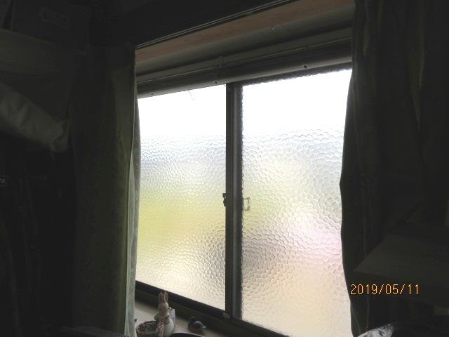 内窓取付けと防犯ガラスに交換で安心・安全をプラス…_d0244968_17275578.jpg