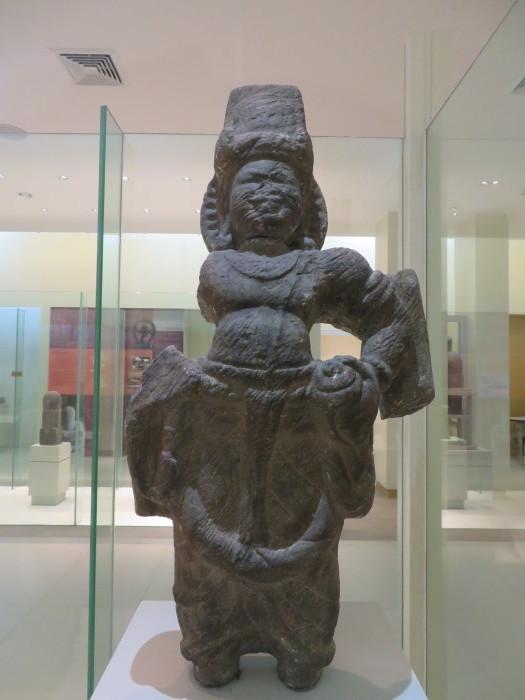 Nakhon Si Tammarat国立博物館へ行った理由_f0157870_10253484.jpg