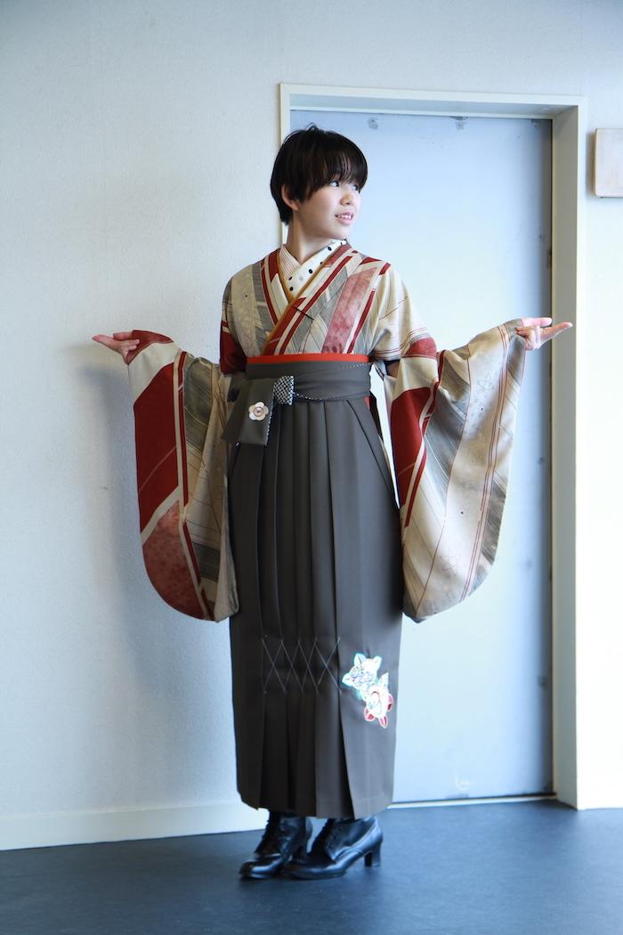 Adumiちゃんの卒業袴_d0335577_10122642.jpg
