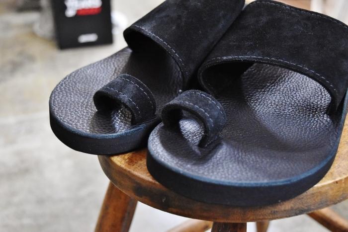 The Sandalman   TOE LOOP (当店別注)_d0152280_10041016.jpg