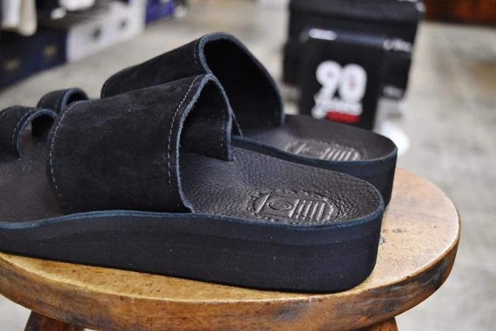 The Sandalman   TOE LOOP (当店別注)_d0152280_10042555.jpg