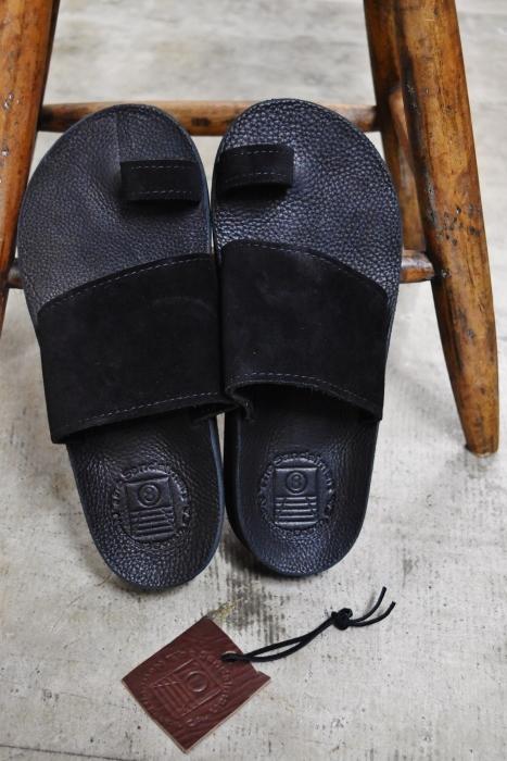 The Sandalman   TOE LOOP (当店別注)_d0152280_10045246.jpg